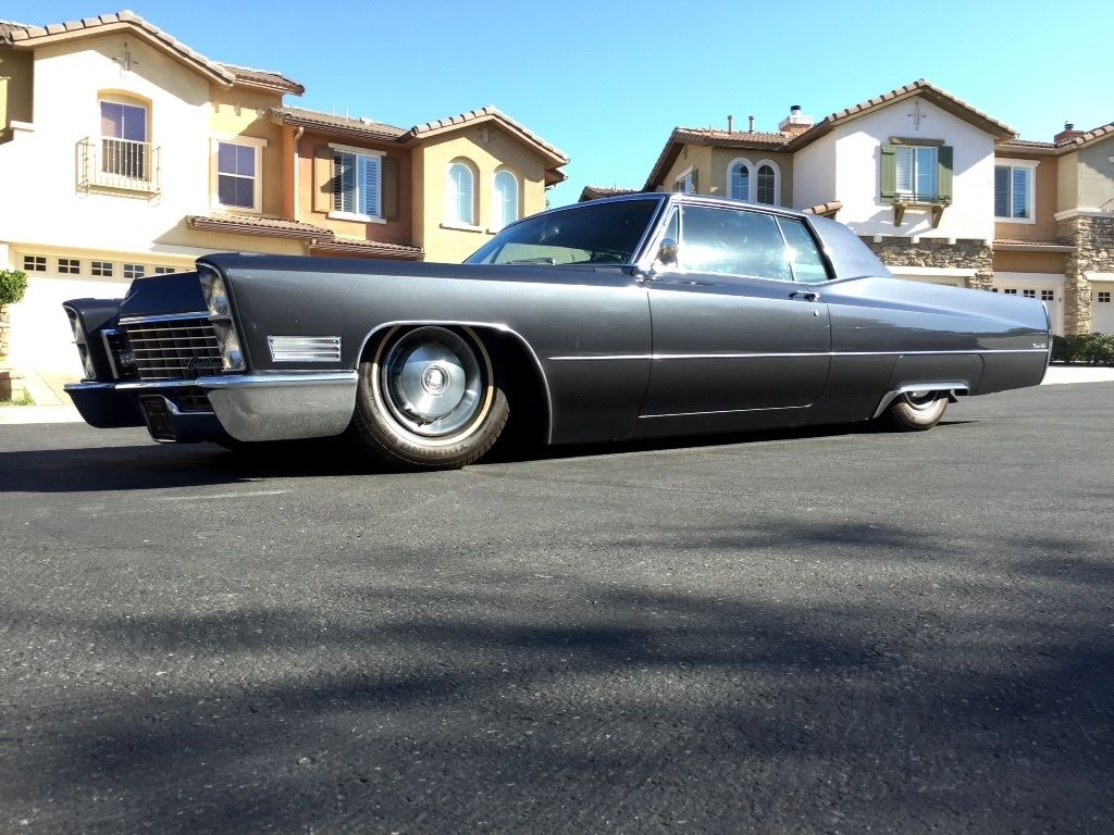 1967 cadillac coupe deville lowrider for sale. Black Bedroom Furniture Sets. Home Design Ideas