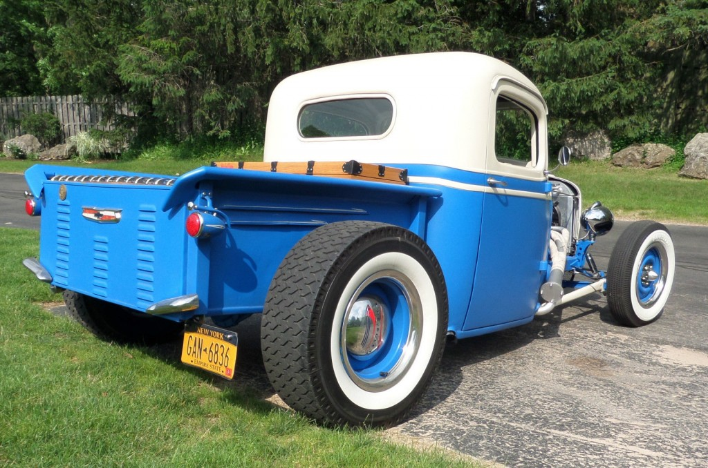 1937 Chrysler For Sale Cars We Love 1940 Plymouth PT 105