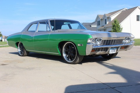1968 Chevrolet Impala Muscle car Lowrider for sale