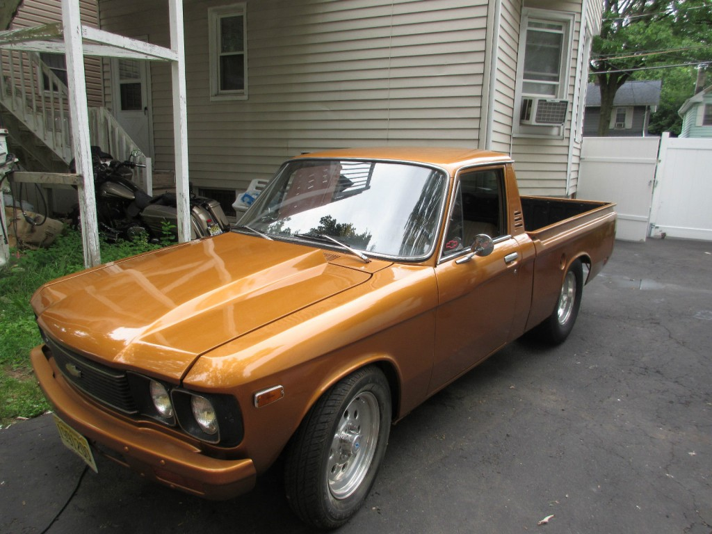 1976 Chevy LUV TRUCK HOT ROD for sale