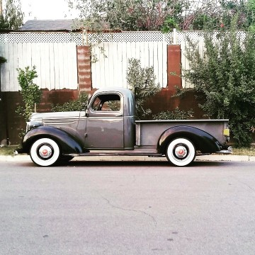 1940 Chevy Hot Rod Pickup custom for sale