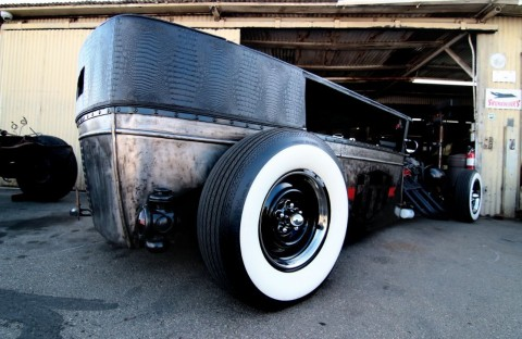 1927 Buick RAT ROD HOT ROD 455 POWERED for sale