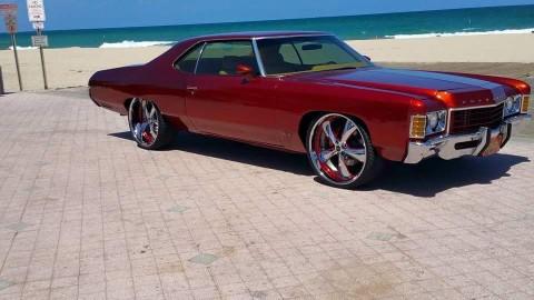 1971 Chevrolet Impala Hot Rod for sale