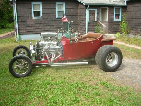 1923 Ford Model T Hot Rod T Bucket for sale