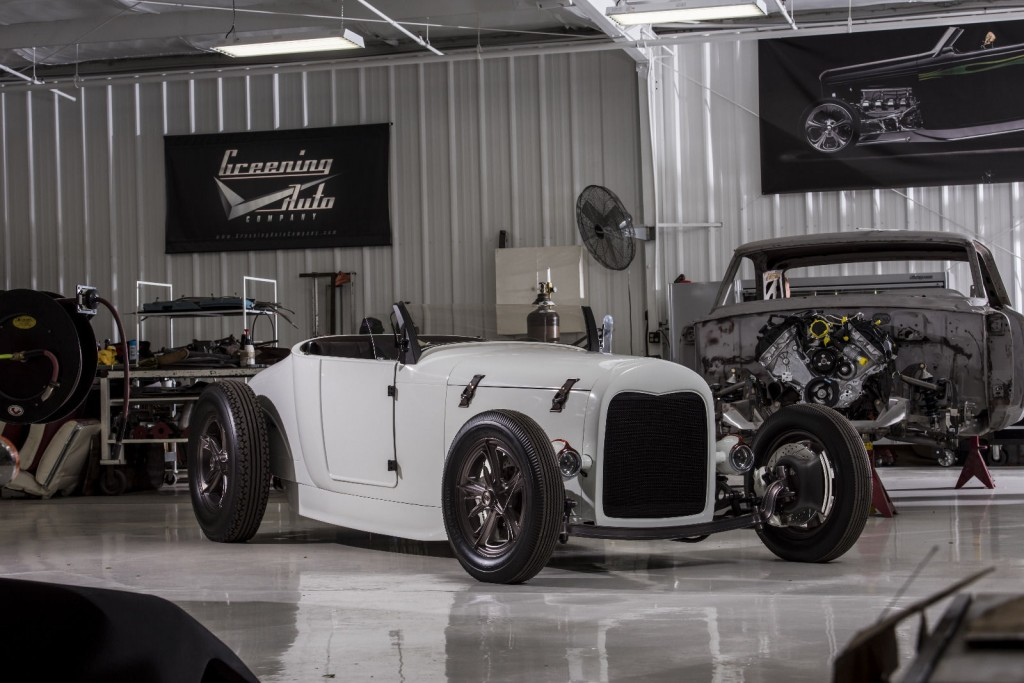 Ford Model T Roadster Hot Rod Hot Rods For Sale X on Carbon Fiber Valve Covers Chevy