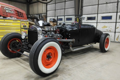 1926 Model T Roadster Hot rod rat rod V8 Kustom jalopy for sale