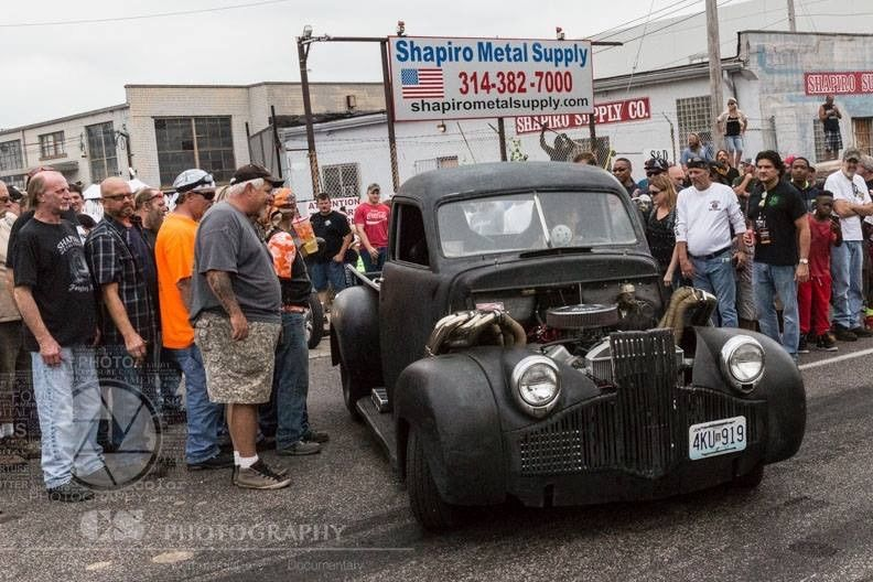 1946 Studebaker M5 Pickup Hot Rod Rat Rod