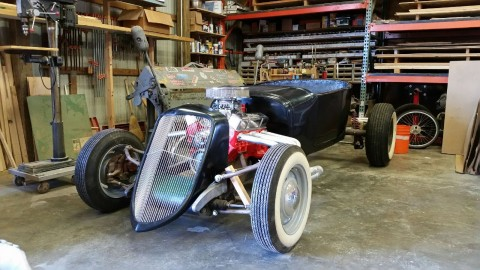 1927 Ford Model T Hot Rod for sale