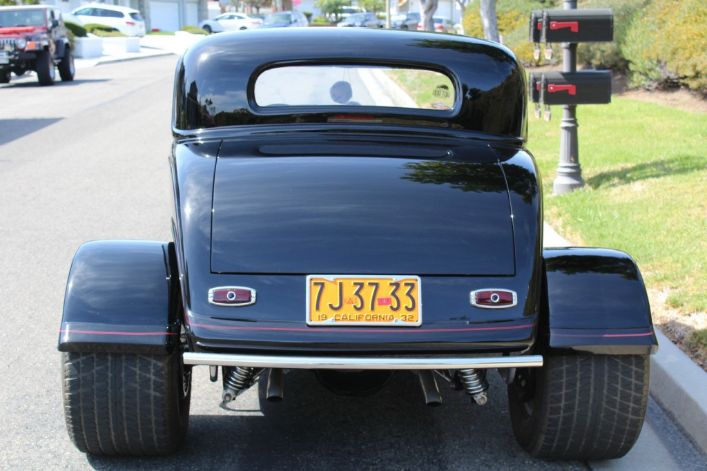 1932 Ford 3 Window High Boy Coupe For Sale