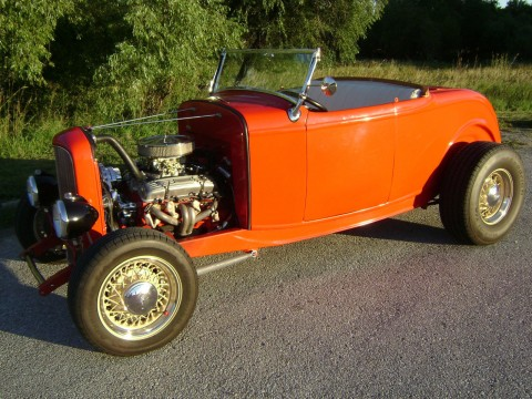 1932 Ford Roadster, Hot Rod, Street Rod for sale