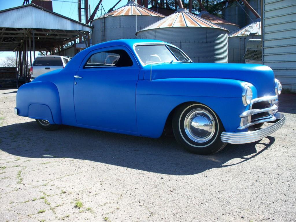 1937 Chevy Coupe Interior 1937 Chevrolet Master Custom 2