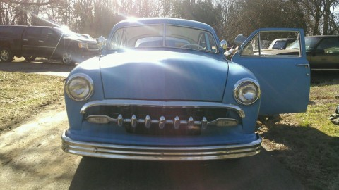 1950 Shoebox Ford Hot Rod for sale
