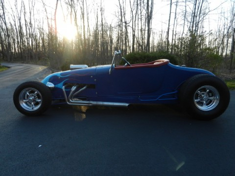 1927 Ford Roadster Model T Track Heritage AFBody Hot Rod for sale