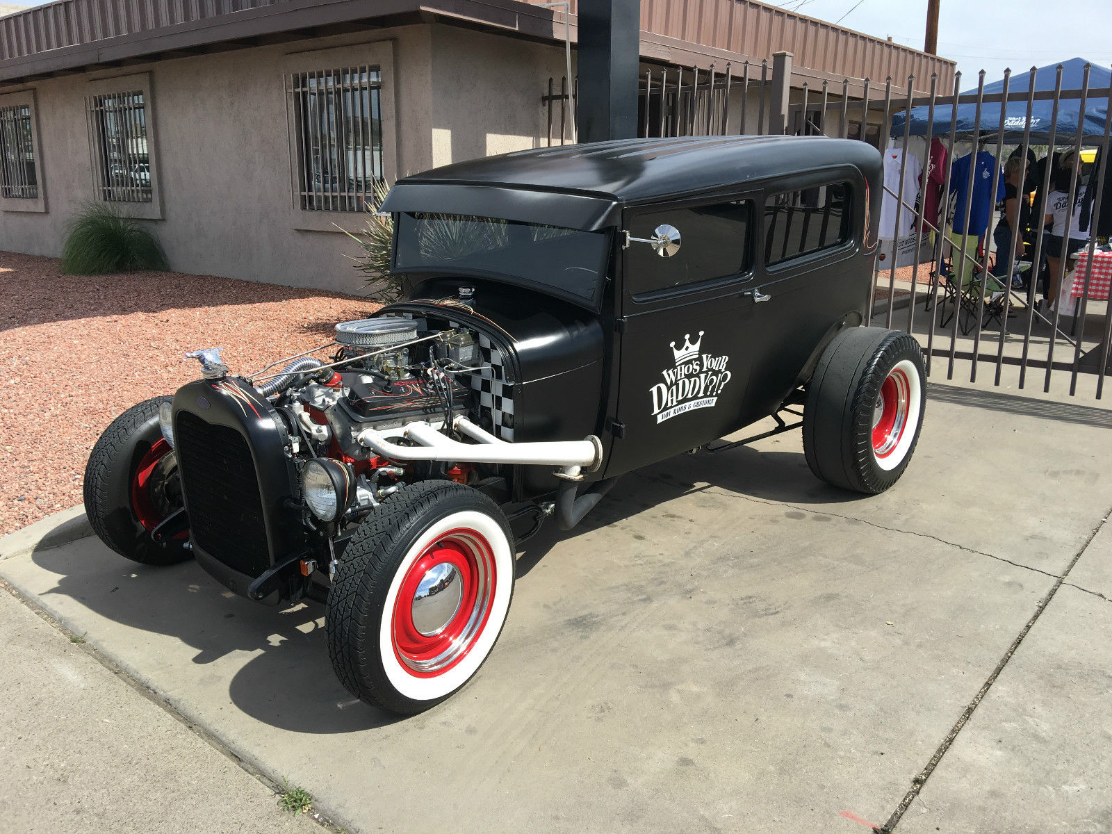 1929 ford model a hot rod for sale. Black Bedroom Furniture Sets. Home Design Ideas