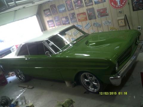 1964 Ford Falcon hot rod resto mod for sale