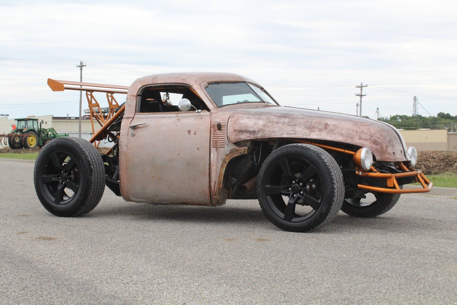 Chevy Tahoe Mpg >> 1947 Chevrolet Rat Rod for sale