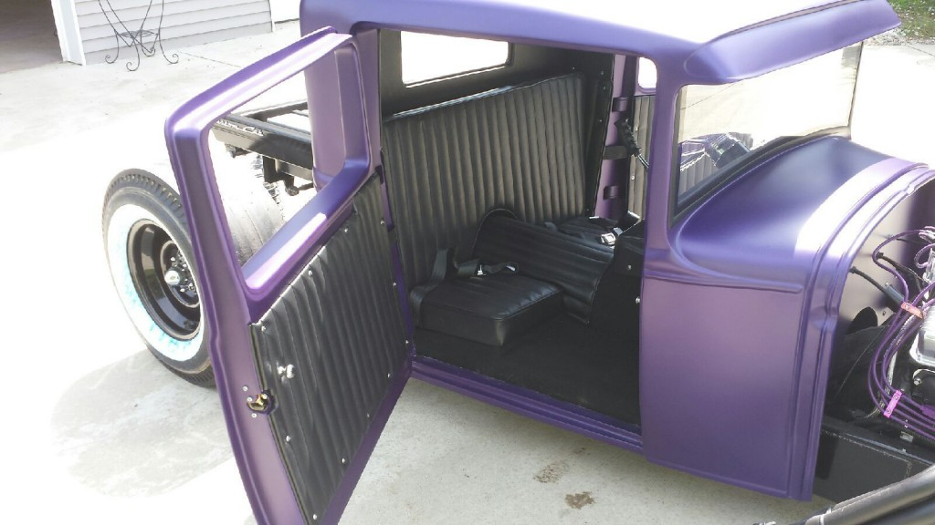 1931 ford model a rat rod pro street for sale