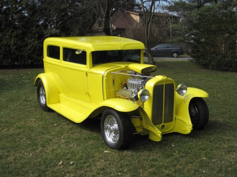 1929 Pontiac Street Rod / Hot Rod for sale