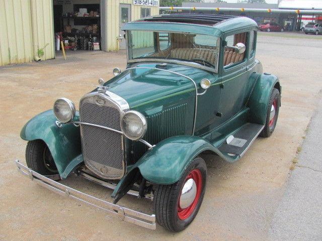 Ford Model A For Sale on 1931 Cadillac V8 Engine