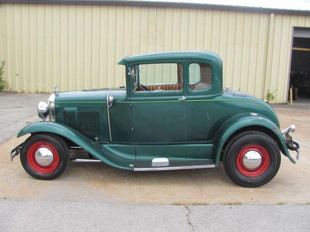 1931 ford model a hot rod for sale. Black Bedroom Furniture Sets. Home Design Ideas