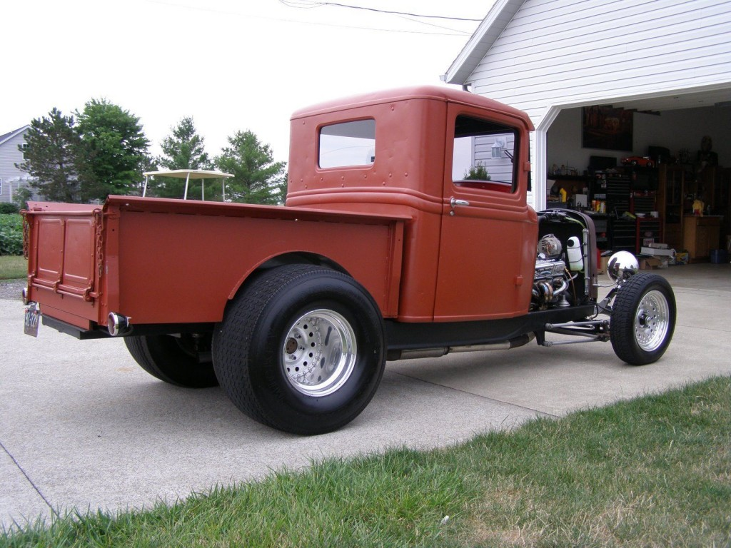 Ford Pickup Hot Rod For Sale X on 1941 Ford Sedan Delivery