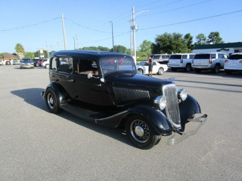 1934 Ford Hot Rod for sale