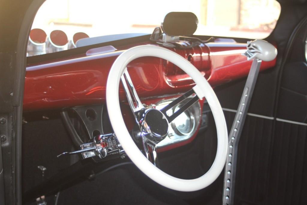 1947 Dodge Pickup Hot Rod, Custom, Gasser, Street Rod