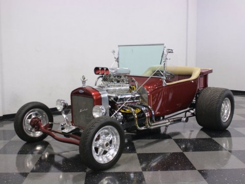 1923 Ford T Bucket hot rod for sale