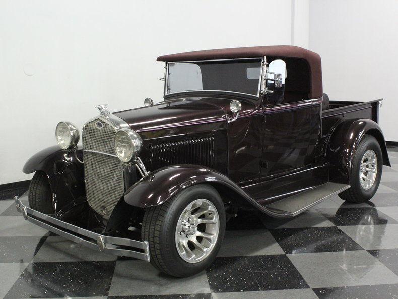1930 ford model a hot rod for sale. Black Bedroom Furniture Sets. Home Design Ideas