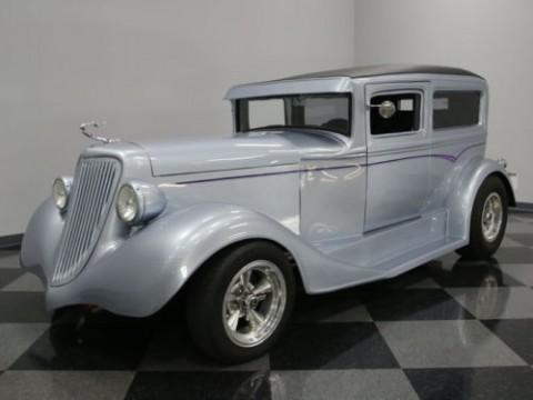 1932 Chevrolet Sedan hot rod for sale