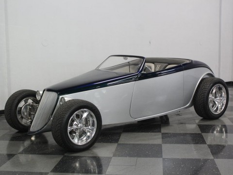 1933 Ford Roadster hot rod for sale