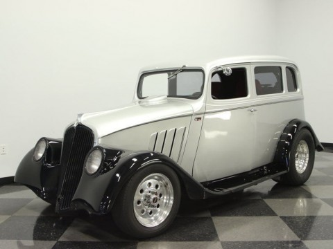 1933 Willys 2 Door Sedan Custom hot rod for sale