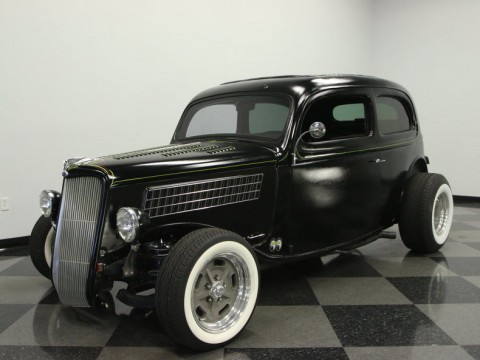 1935 Ford 2 Door Sedan hot rod for sale