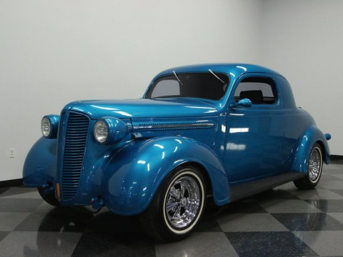 1937 Dodge D5 hot rod for sale