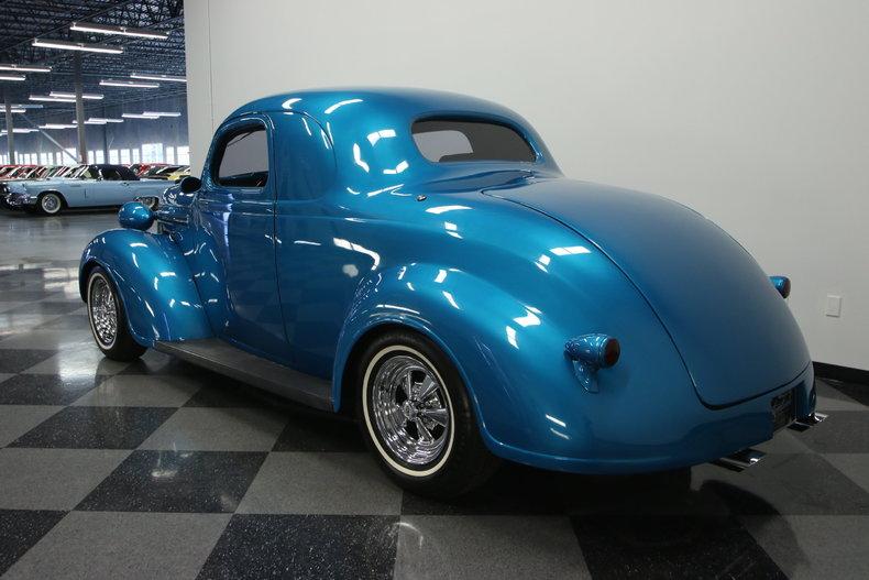 1937 Dodge D5 hot rod