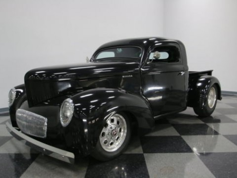 1941 Willys Pickup hot rod for sale