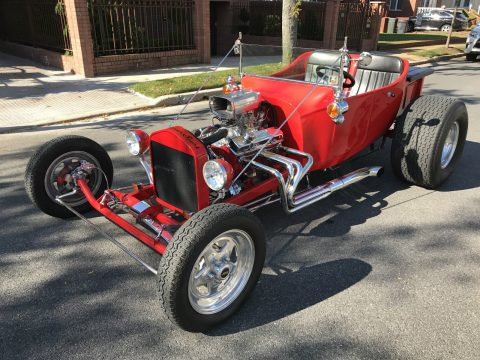 1923 Ford Model T Bucket Replica for sale