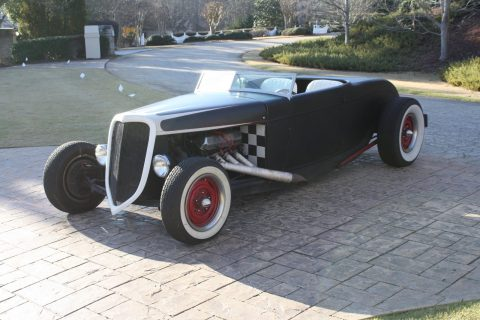 1934 Ford Rat Rod / Hot Rod for sale