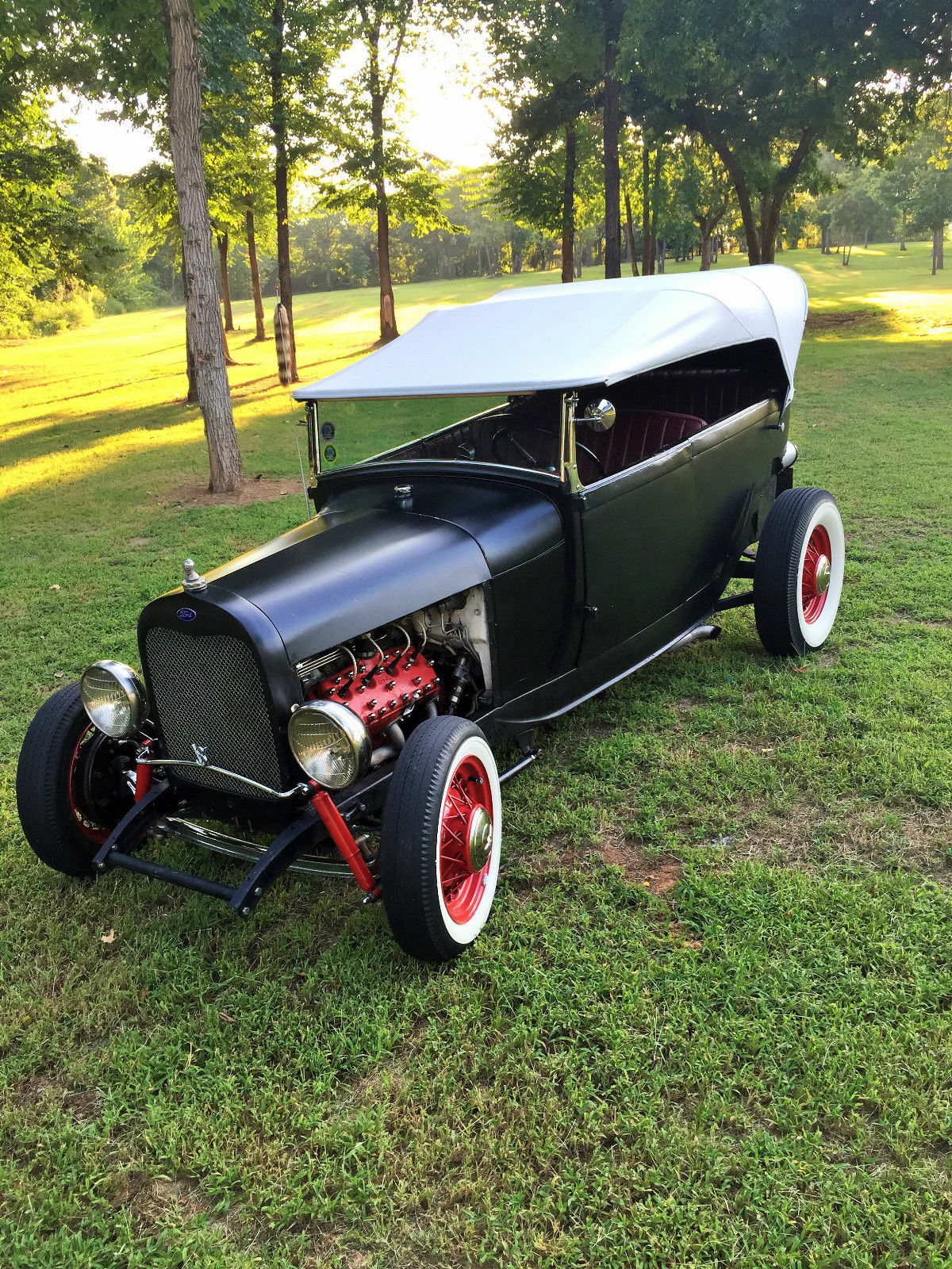 All Vintage Ford Hot Rod For Sale