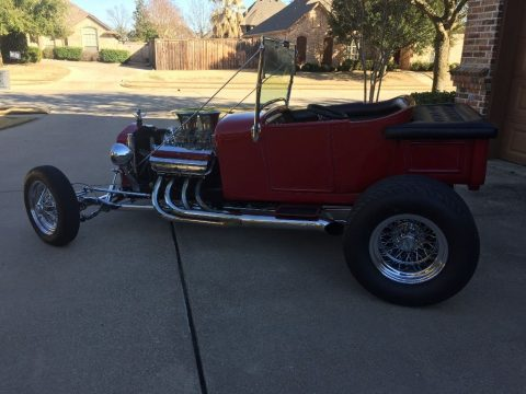 Hemi powered 1927 Ford Model T hot rod for sale