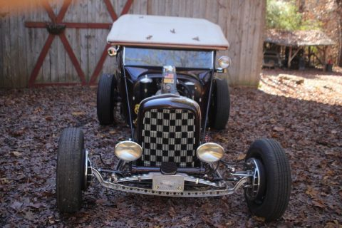 Vintage build 1923 Ford Model T Hot Rod for sale