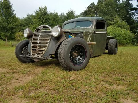 Patina 1946 Ford Pickups hot rod for sale