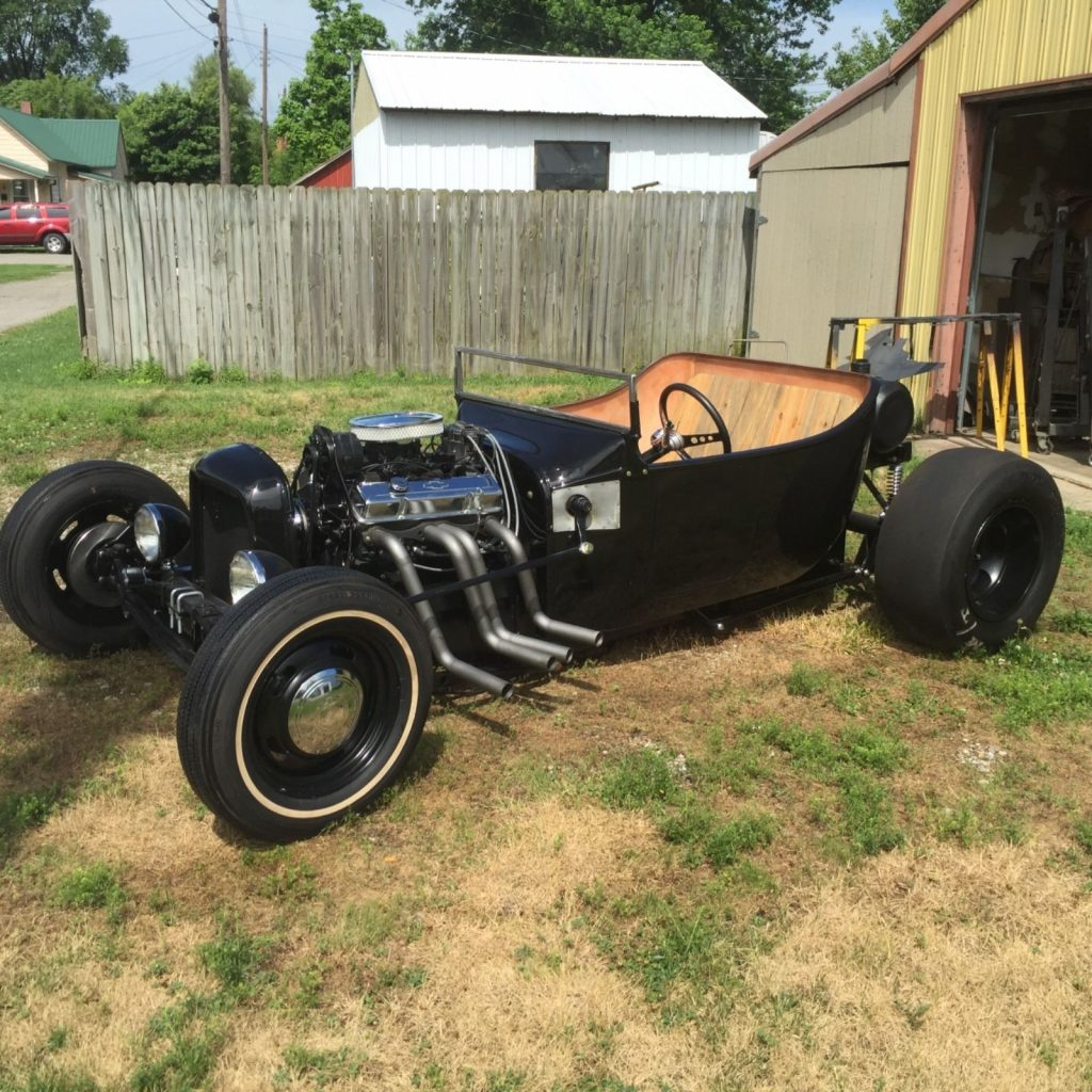 Rad roadster 1923 Ford Model T HOT ROD