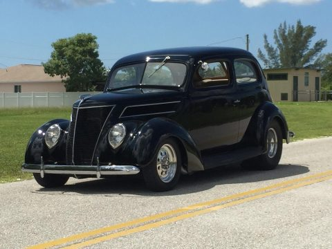 383 stroker 1937 Ford hot rod for sale