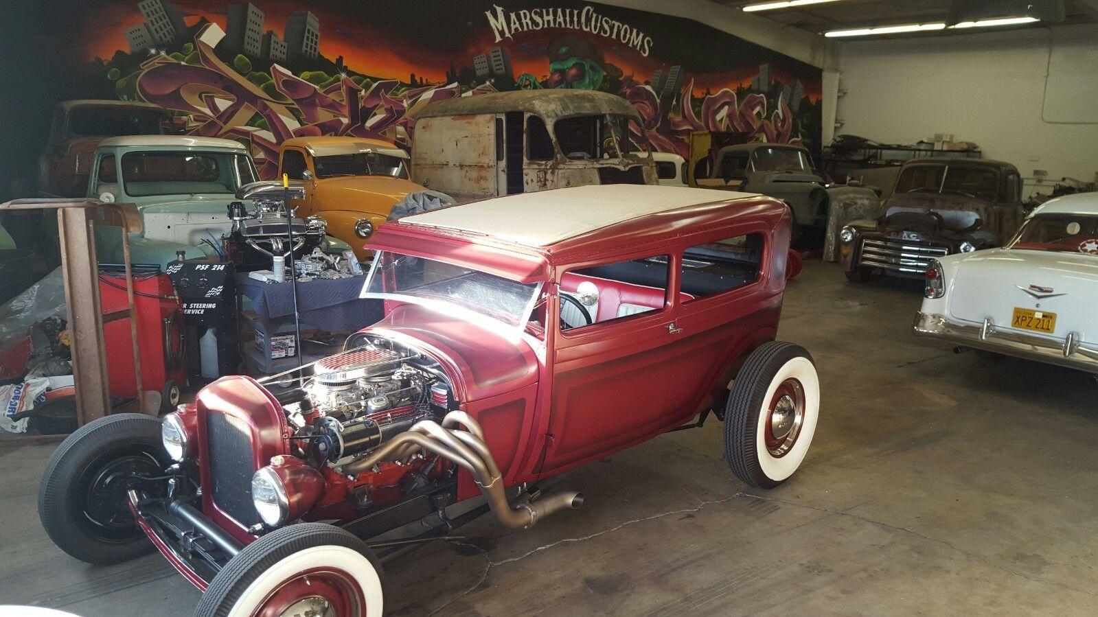 Classic Car For Sale Sacramento