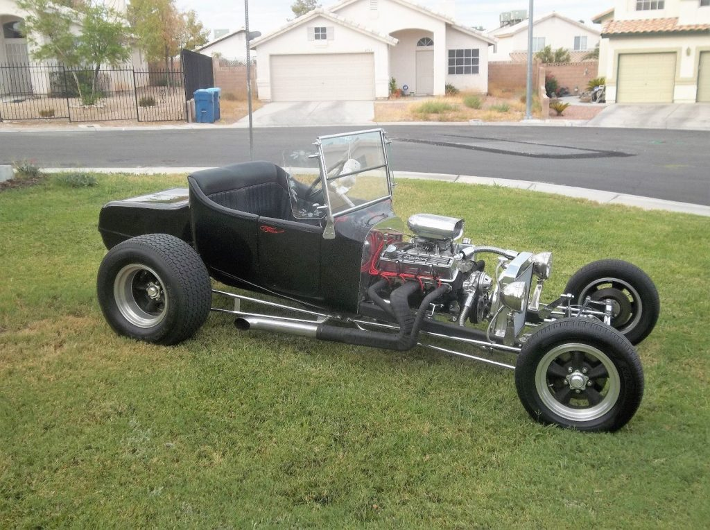 Classic Collector 1923 Ford Model T Hotrod