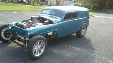 rare 1947 Crosley G80 Gasser Hot rod for sale