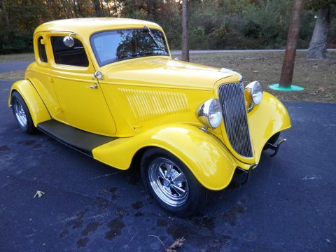 real gem 1934 Ford FORD hot rod for sale