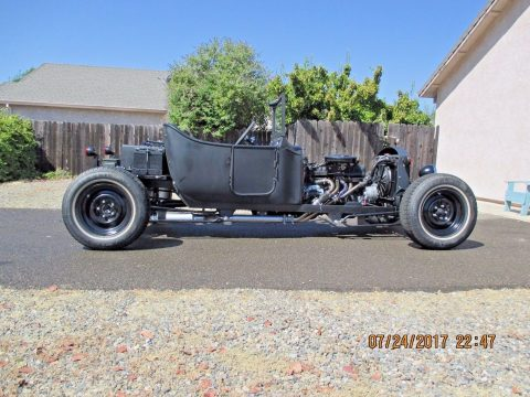 Mustang engine 1923 Ford Model T hot rod for sale