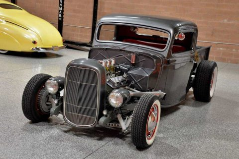 one of a kind 1936 Ford Pickups Hot Rod for sale